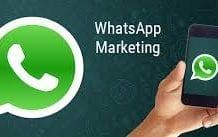 WhatsApp For Marketing