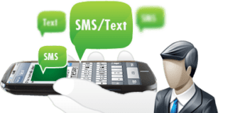 SMS Text Marketing