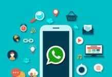 WhatsApp+Marketing
