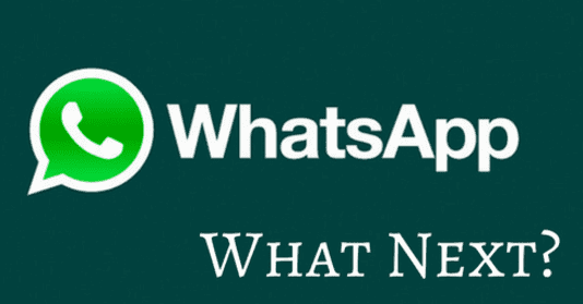 WhatsApp for Businesses