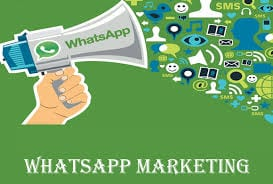 Bulk Whatsapp Marketing