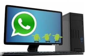 WhatsApp on Computer