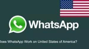 WhatsApp struggling in the U.S?