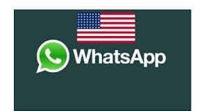 Americans Not Use WhatsApp