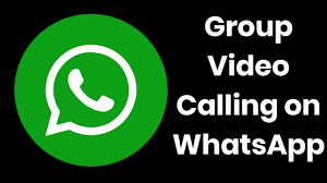 Group Calls In WhatsApp