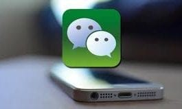 Viral On WeChat
