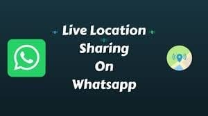 Live Location Sharing
