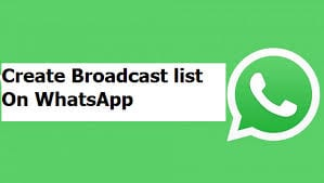 How Broadcasts Differ From Group Chat On WhatsApp