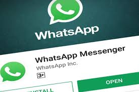 WhatsApp Message Feature