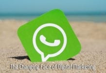 WhatsApp for Digital Marketing