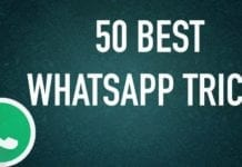 WhatsApp Tricks