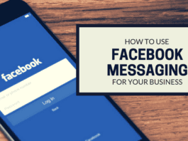 Facebook Messenger for Your Business