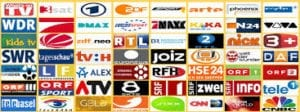 TV Broadcasters in Germany