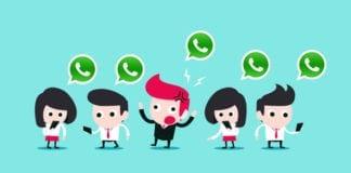 WhatsApp Message Online