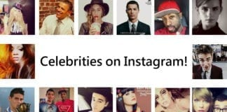 Best Celebrity Instagram Accounts