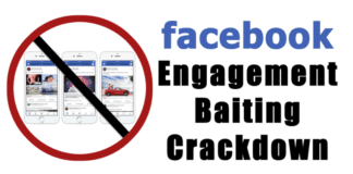 Engagement Bait Facebook