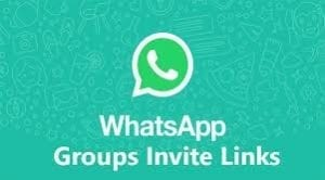 Funny WhatsApp Group Links