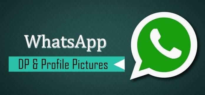 WhatsApp Group DP