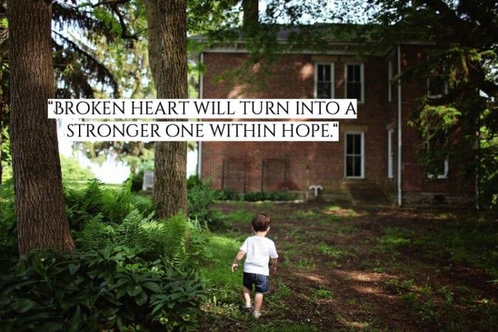 Broken Hear Images