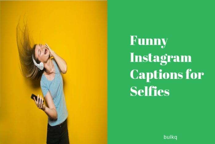 funny instagram selfies