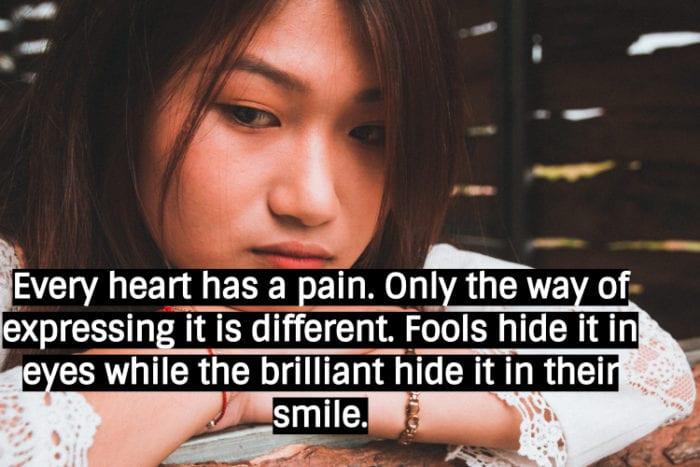 sad girls dp Images