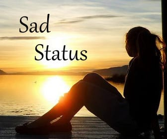 100+ Best Sad WhatsApp Status