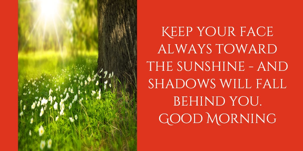 good morning sunshine images free download