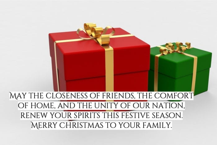 Christmas Wishes Images 2018