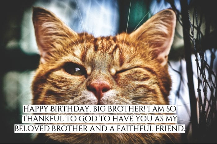 happy birthday brother meme