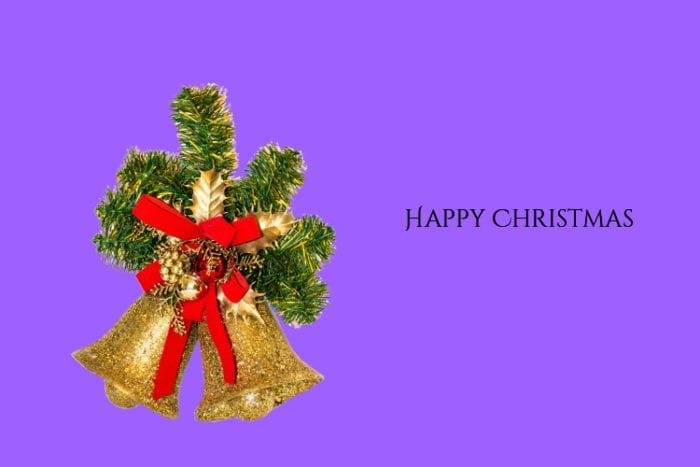 Christmas Bells Images 2018