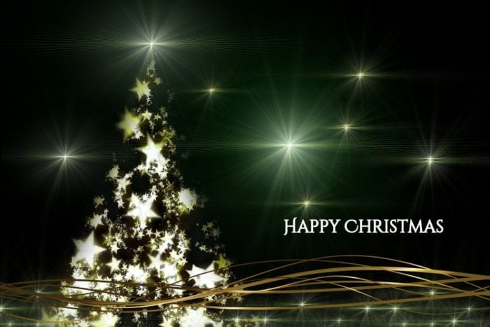 Happy Christmas HD Images 2018