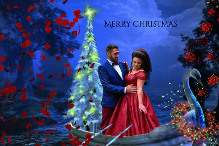 Merry Christmas HD Images 2018