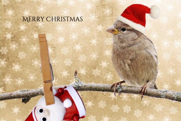 merry Christmas images 2018