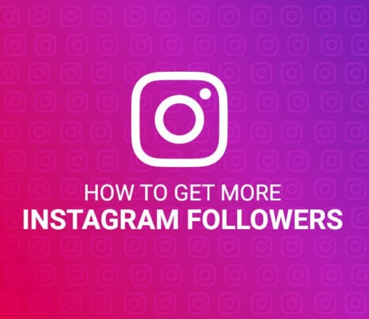 get instagram followers