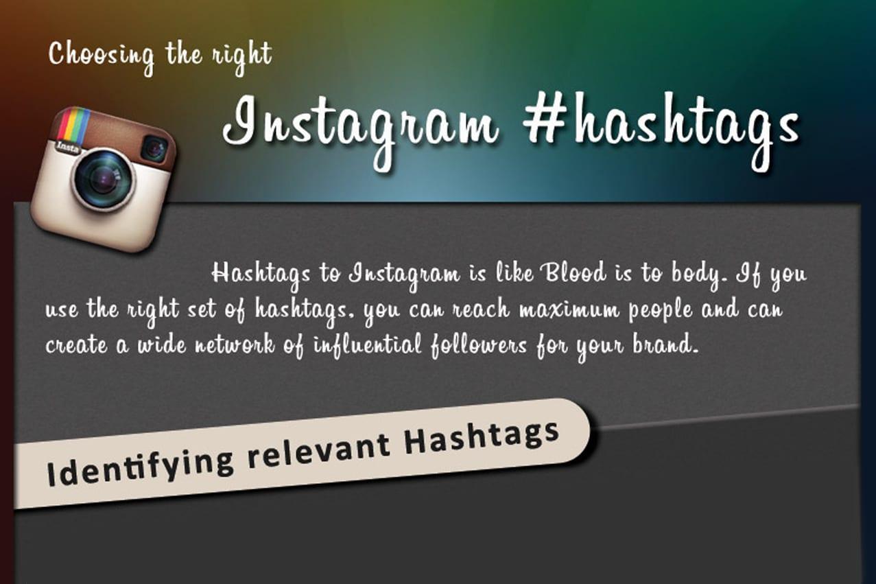 best hashtags for instagram