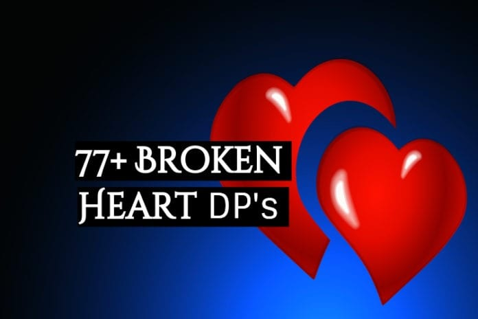77 Broken Heart DPS
