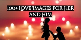 Love Images for Her and Him