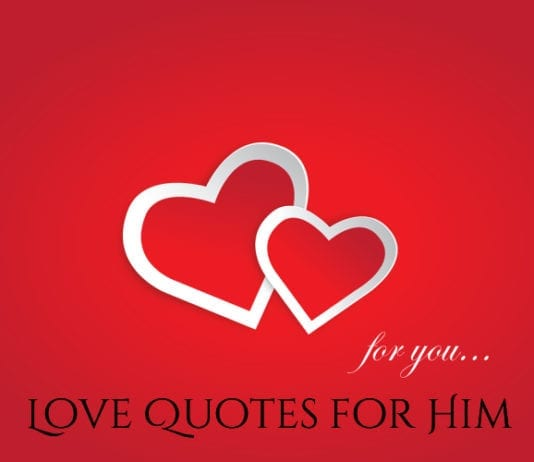 love quotes for him (1)