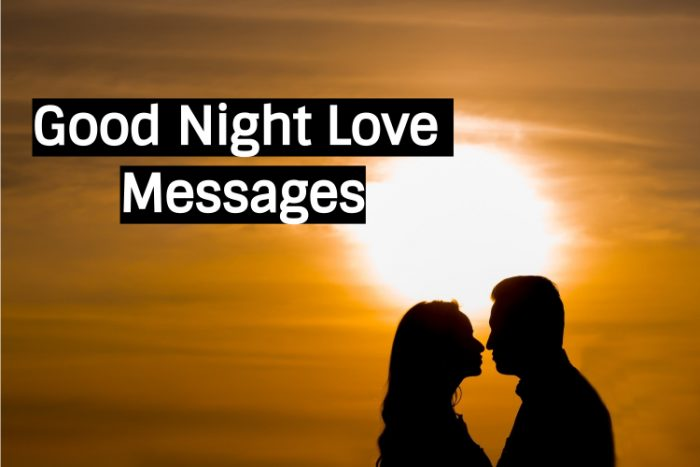 Good Night Love Images