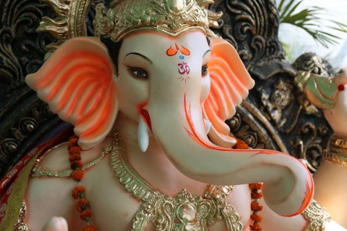 Ganesha hd wallpapers for Mobile