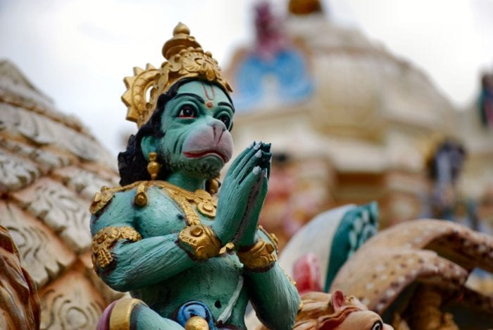 Hanuman HD Wallpapers for Mobile