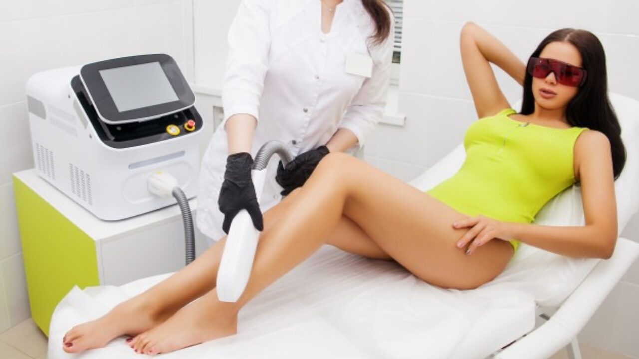 Full Body Laser Hair Removal Cost In India Bulkq