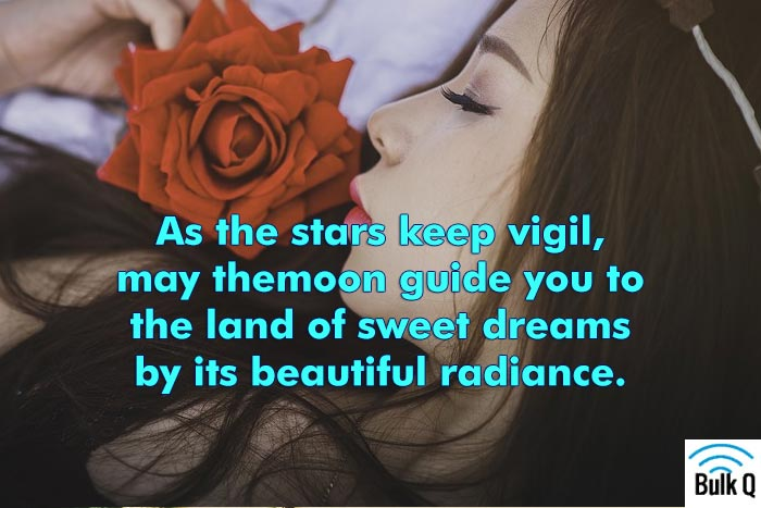 Good Night Messages and QuotesGood Night Messages and Quotes